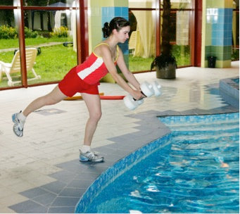 Water Aerobics Certification