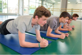 Youth Fitness Trainer Certification Online
