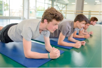 Youth Fitness Instruction Certification