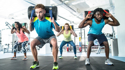 Group Fitness & Bootcamp Instruction Certification