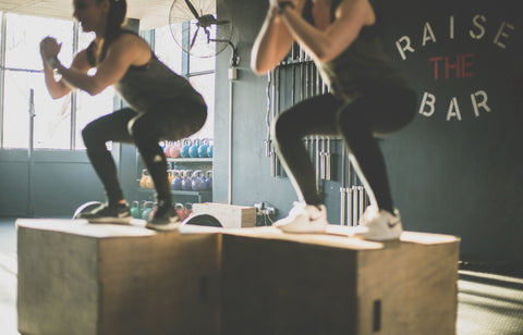 High Intensity Interval Training Certification (HIIT)