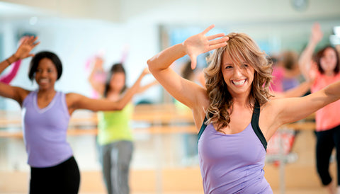 Dance & Hip-hop Aerobics Instruction Certification