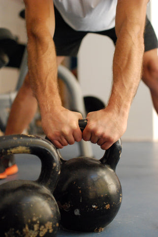 Kettlebell Instructor Certification