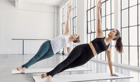 Pilates Certification