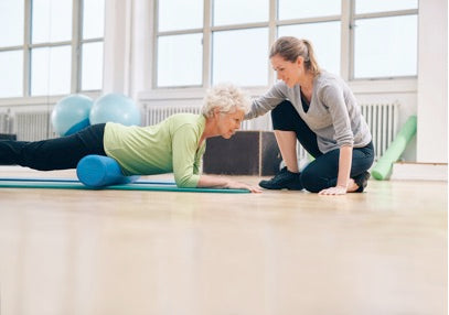 5 Functional Fitness Exercises for Seniors – ASFA®