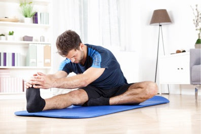 Stretching and Flexibility Instruction Certification