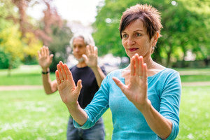Tai Chi Fitness Instruction Certification