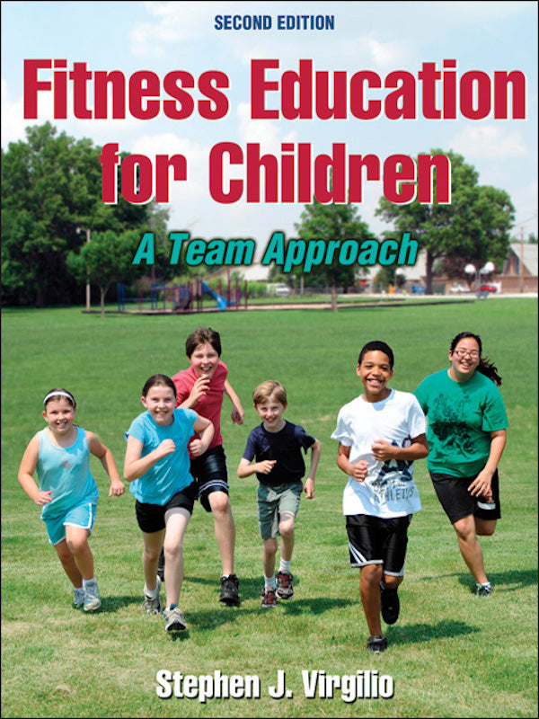 Fitness Education for Children (2nd Edition)
