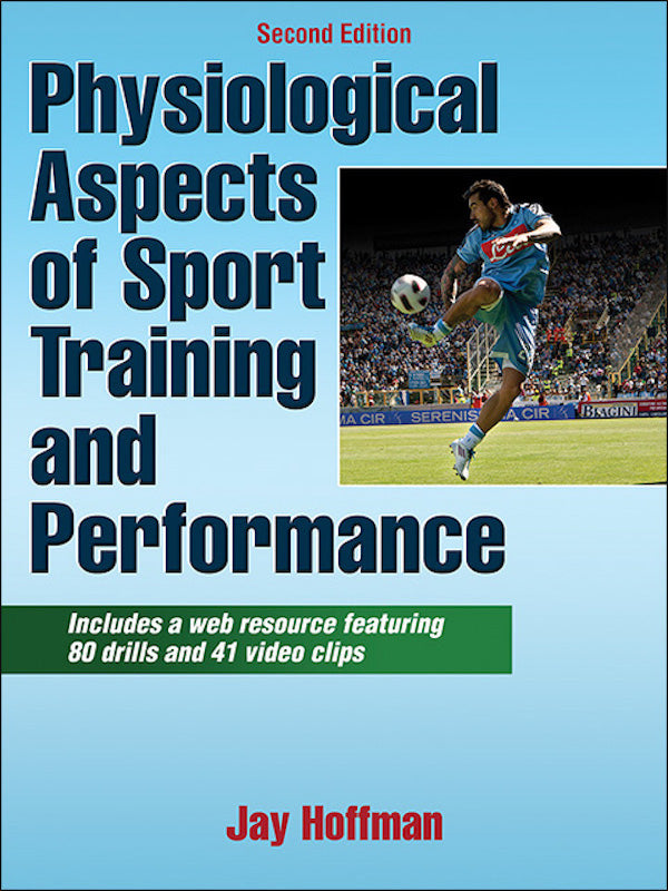 Physiological Aspects of Sport Training and Performance (2nd Edition)