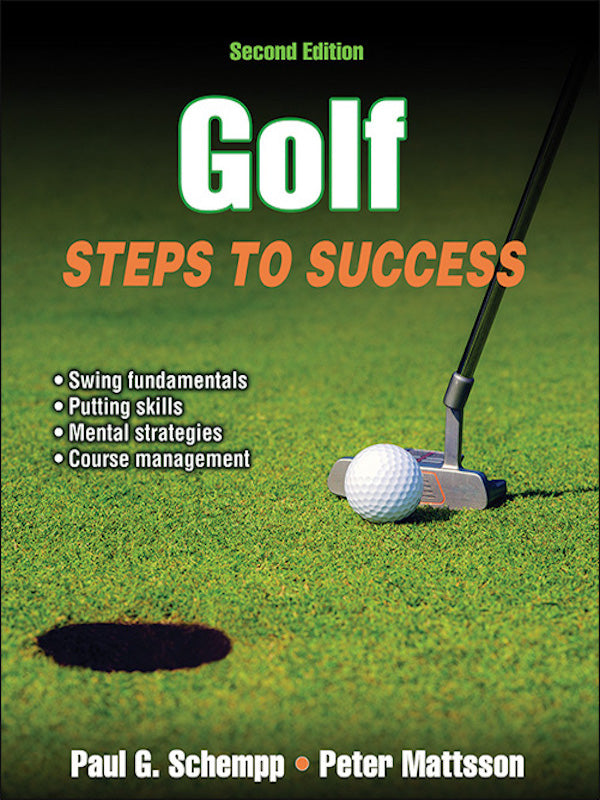 Golf Steps to Success (2nd Edition)