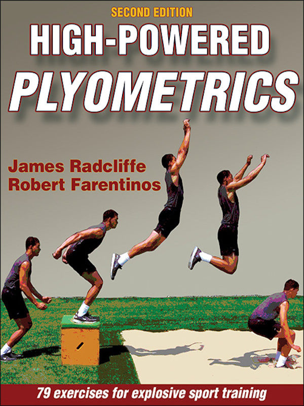 High-Powered Plyometrics (2nd Edition)