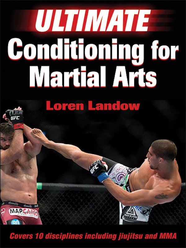 Ultimate Conditioning for Marital Arts