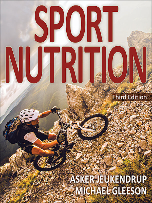 Sports Nutrition (3rd Edition)