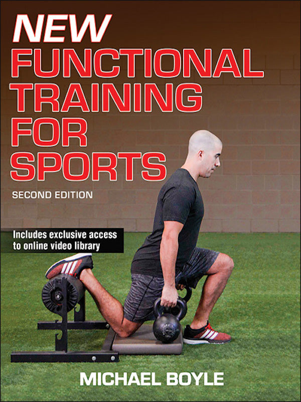 Functional Training for Sports (2nd Edition)