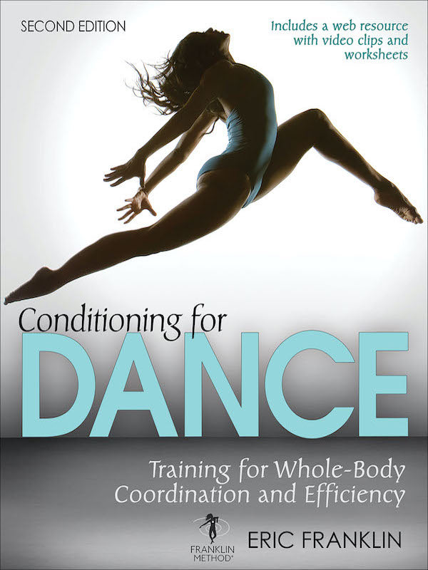 Conditioning for Dance (2nd Edition)