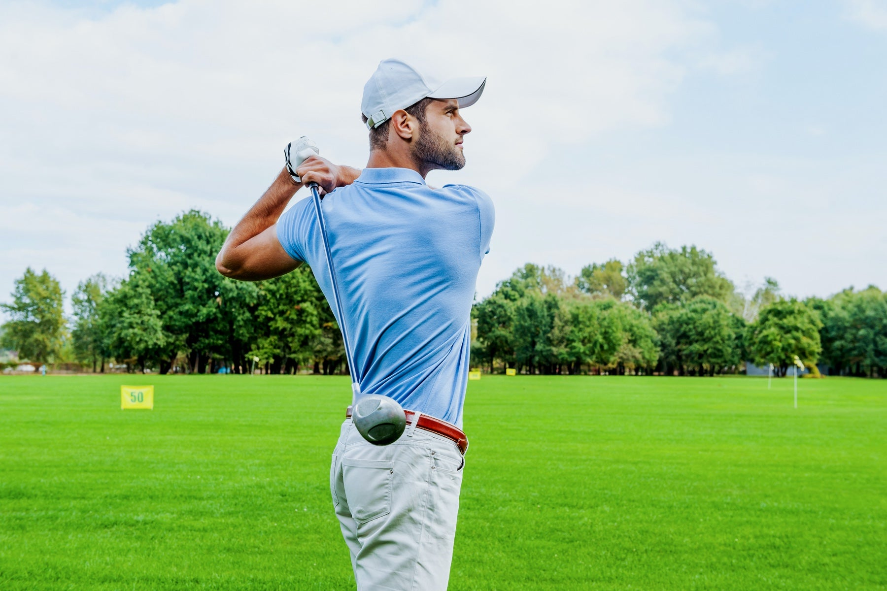 Golf Fitness Certification Online
