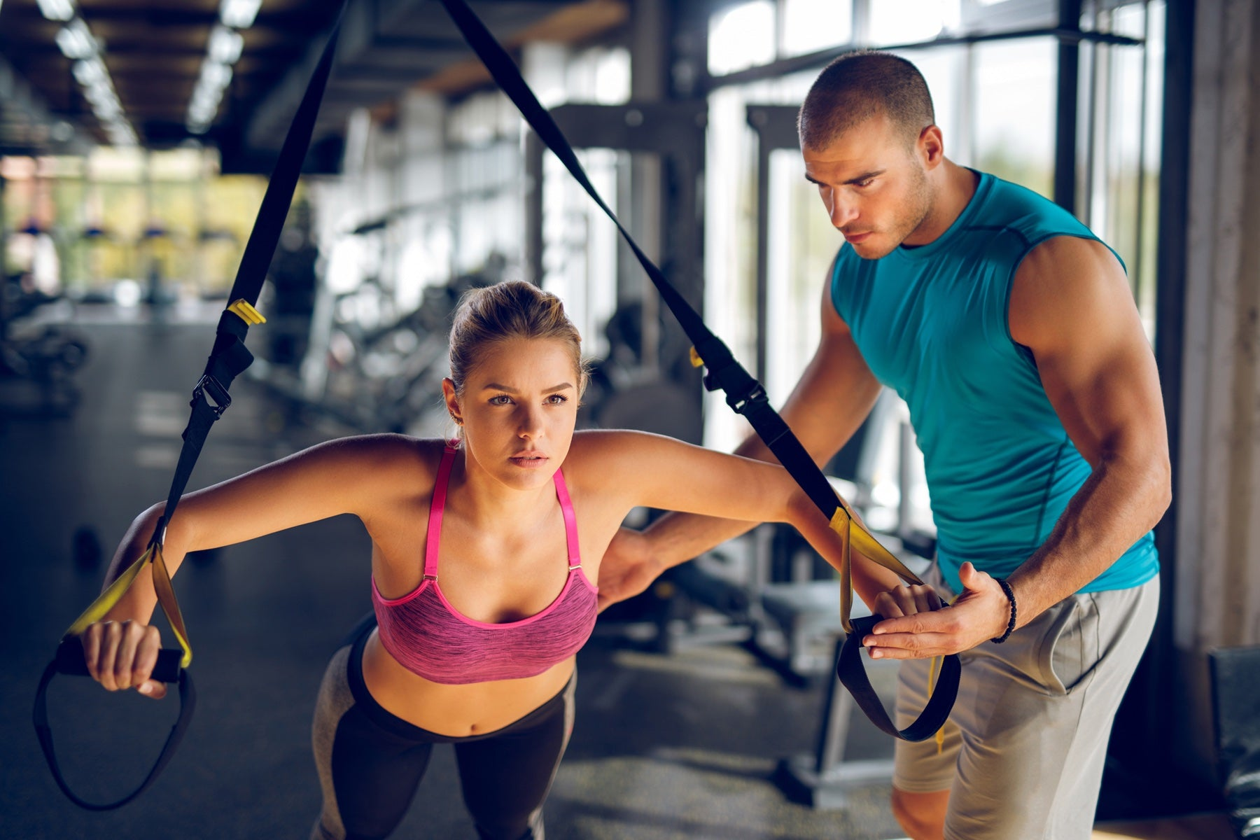 Advanced Personal Trainer Certification Online