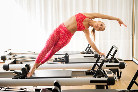 Advanced Pilates Certification