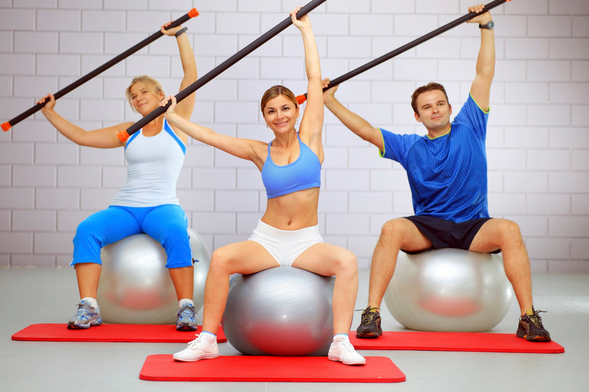 Balance and Stability Certification Online