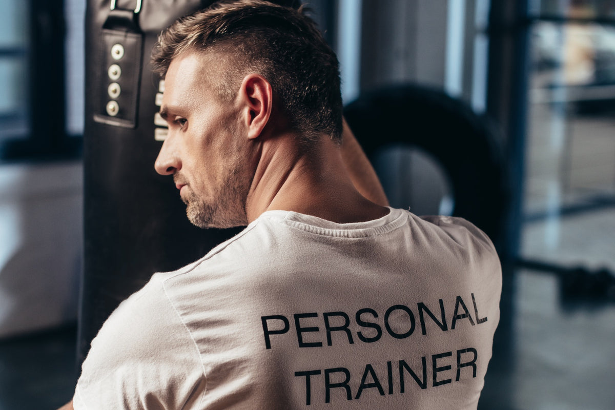 Master Personal Trainer Certification Online