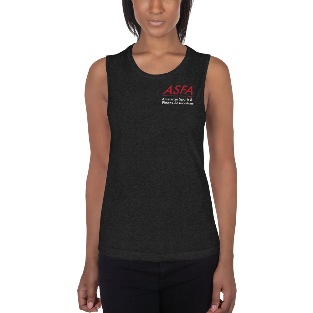 Women's Tank Top (Black)