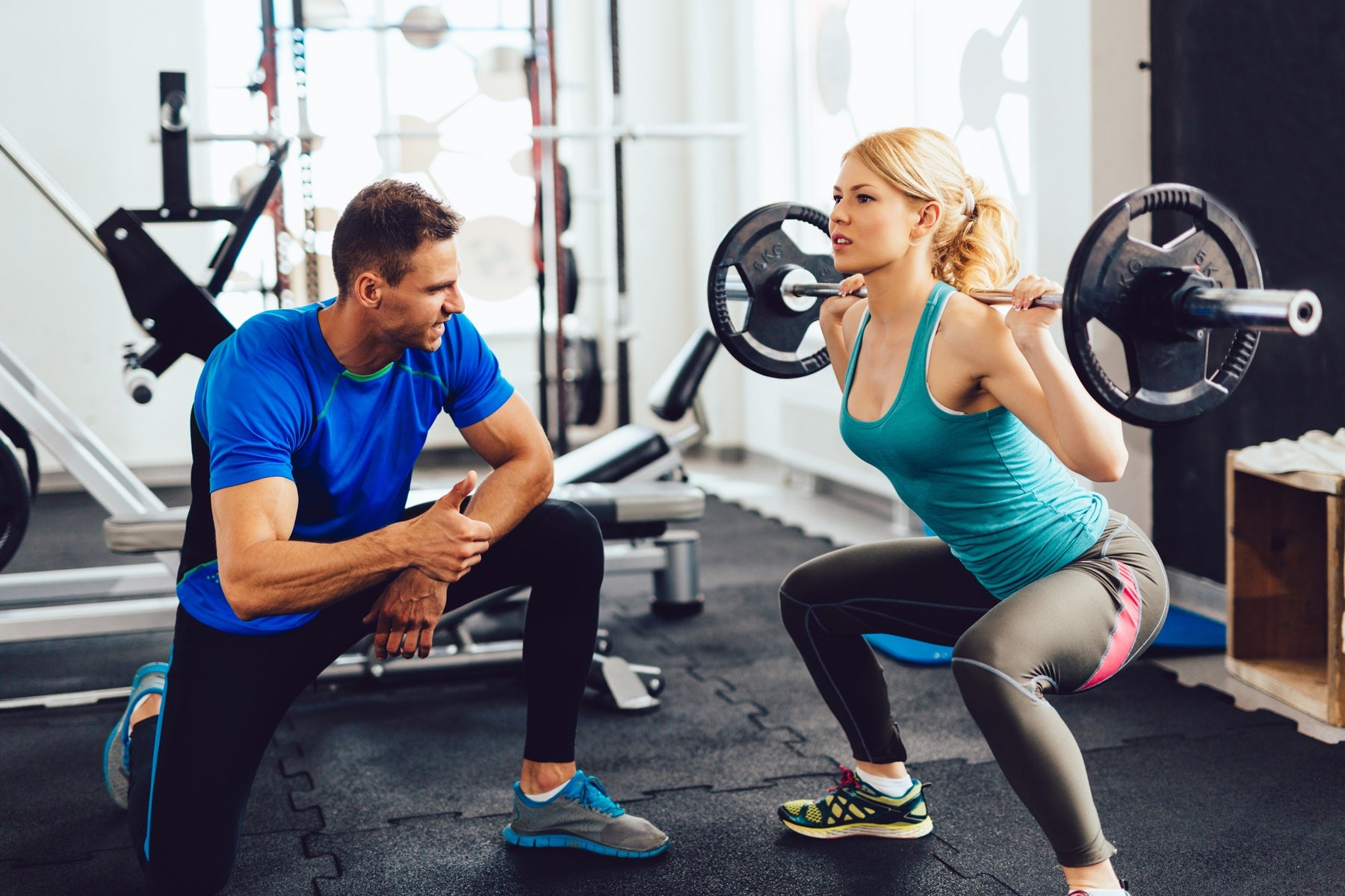 Personal Trainer Certification Online