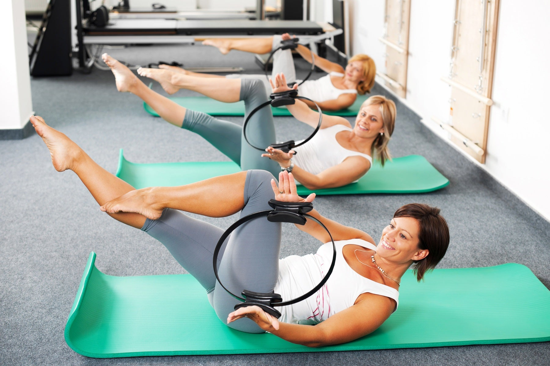 Pilates Certification Online
