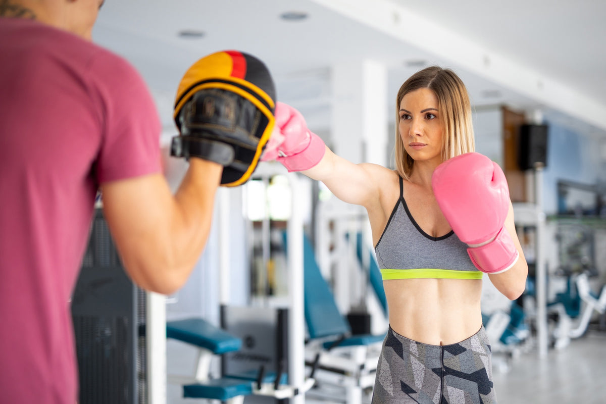 Self Defense Instructor Certification Online