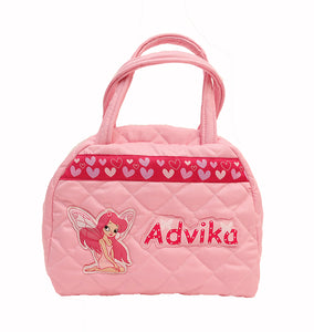 Fairy Lunch Bag, Personalized