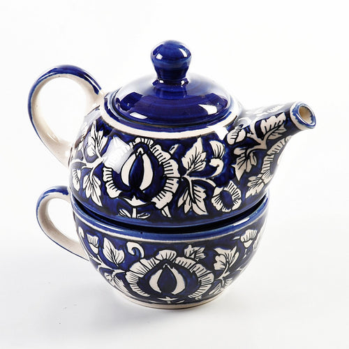 Mughal One Cup Kettle