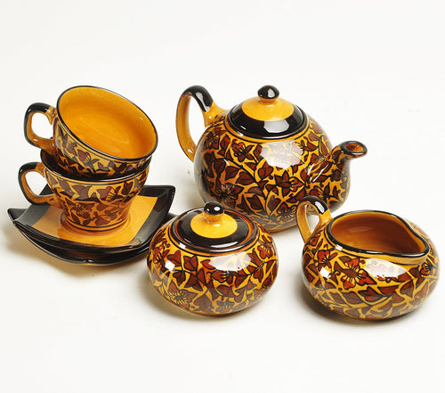 Heritage Morning Set of 7 pcs