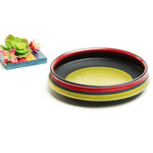 Prismatic Urli Serving Bowl- Large