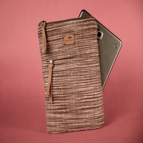 Khadi Mini Tablet Sleeve