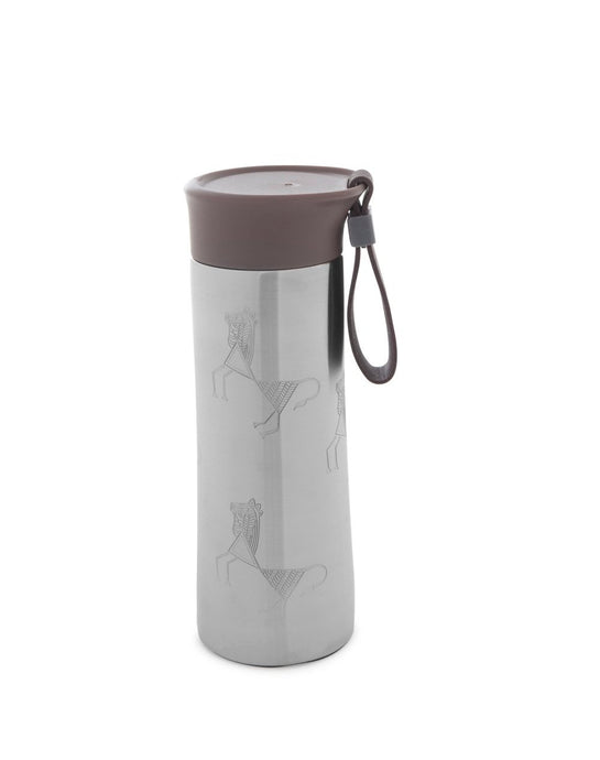Arttdinox Tribal Coffee Flask