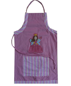 Princess- Apron