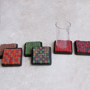 Pixel - Multiple Coasters