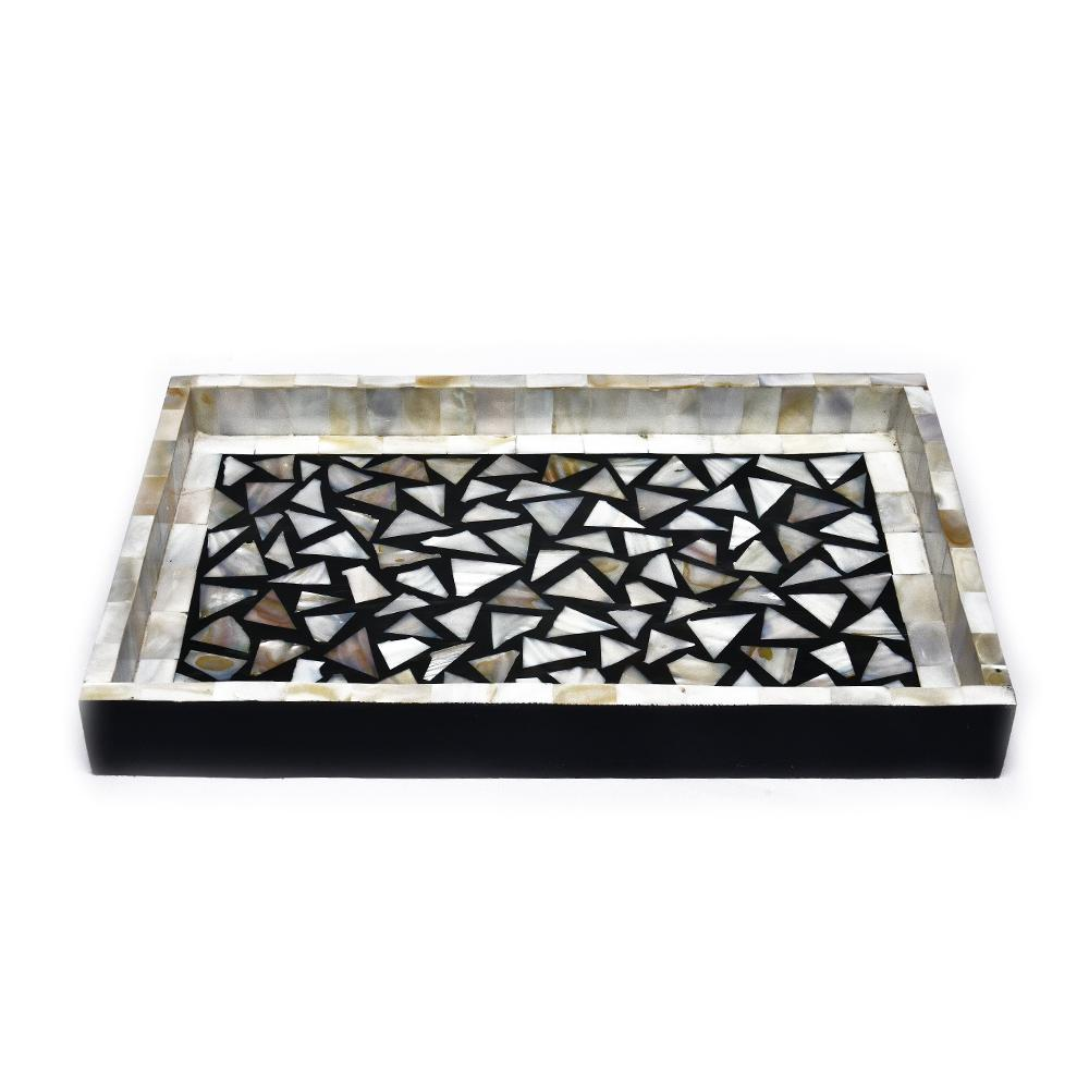 Mother of Pearl Exclusive Tray