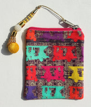Pop Taxis Coin Pouch