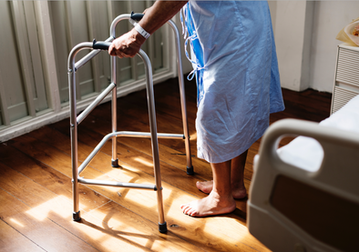 Pressure Ulcer Treatment: Understanding Your Options
