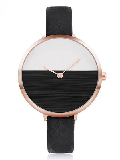 Fashion Simple Watch