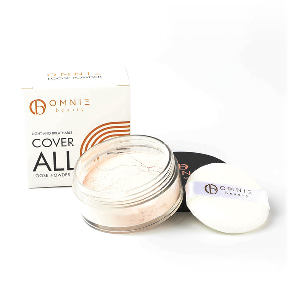 Cover Perfection Setting Powder