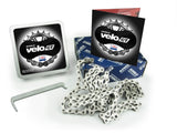 Renold Velo CT Track Cycle Chain - LIMITED EDITION SET