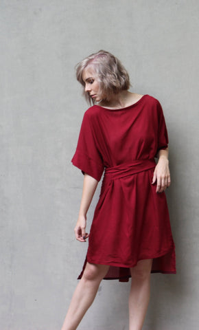 Anuta_dress_Red
