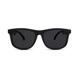 Kids Polarized Sunglasses Black