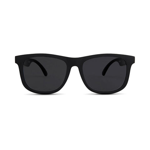 Baby Polarized Sunglasses Black