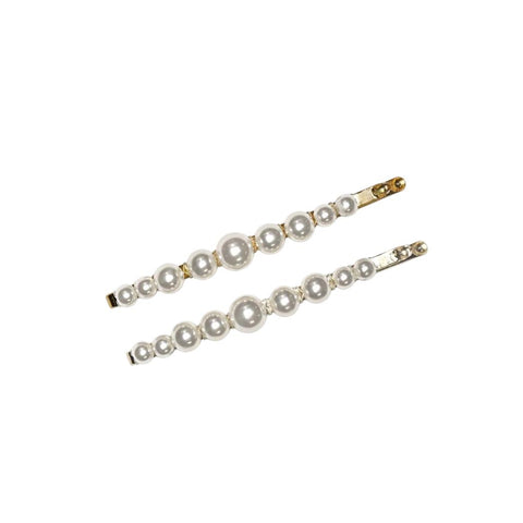 Pearl Bobby Pins Set/2