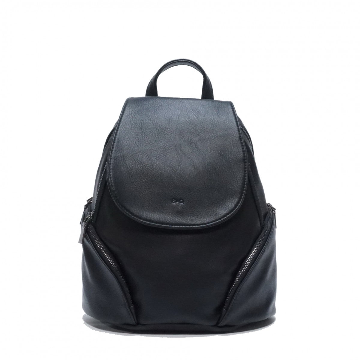 Hazel Backpack Black