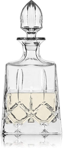 Mezcal Decanter