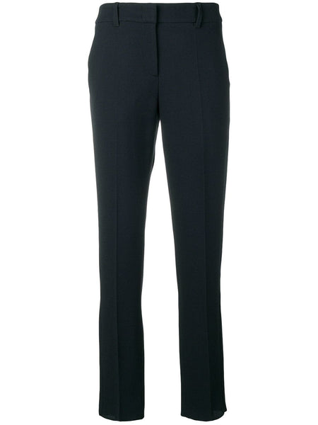 Emporio Armani Slim fit tailored trousers