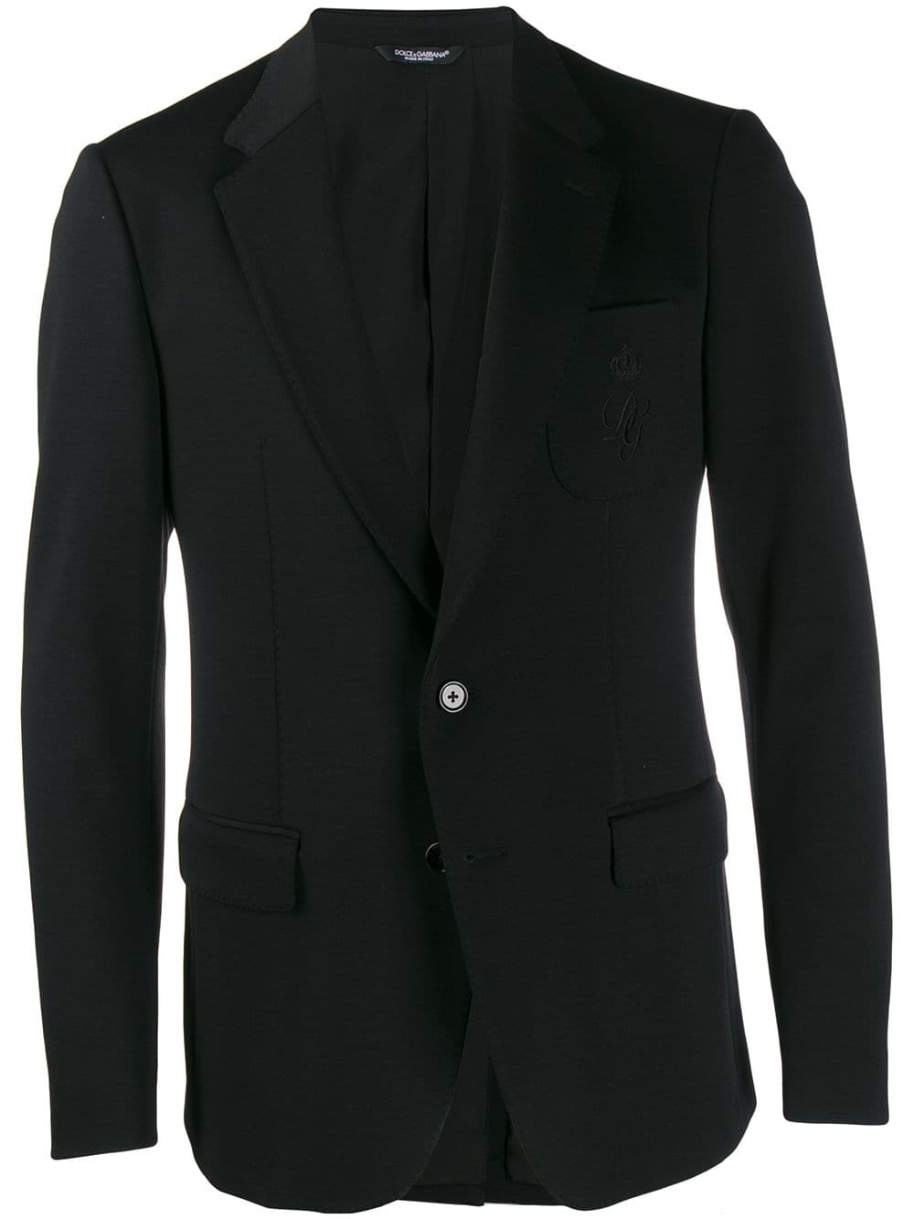 Slim-fit blazer